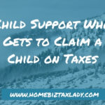 Is Alimony Tax Deductible?