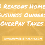 5 Reasons Home Business Owners Struggle to Make Money