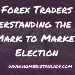 How Forex Traders Can Qualify for Tax Trader Status (video)